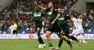 I numeri di Sassuolo-Empoli: sempre 3 gol al Mapei contro i toscani