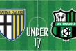 FINALE Under 17, Parma-Sassuolo 0-3: primi tre punti