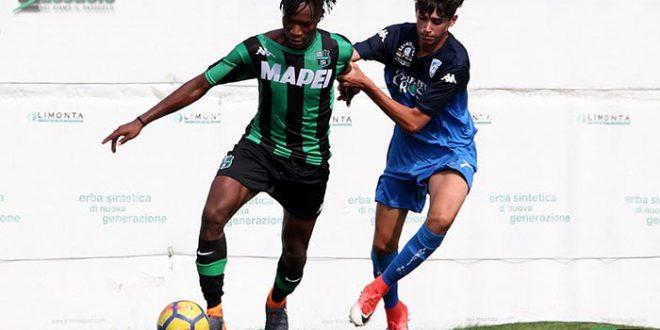 FOTOGALLERY – Under 17: Sassuolo-Empoli 1-2