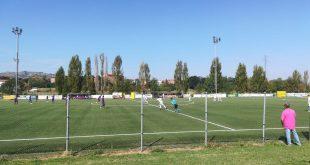 Sassuolo-Fiorentina Under 15