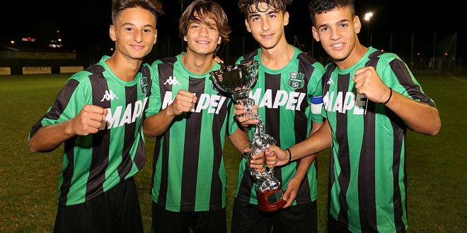 Under 16 Sassuolo