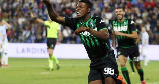 "Claud Adjapong chiude al ritorno al Sassuolo: ""Esperienza conclusa"""