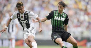 Focus on Sassuolo-Juventus: precedenti, curiosità, quote scommesse, statistiche ed ex della partita