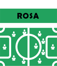 Rosa 2019-20 Primavera Sassuolo