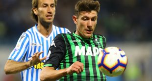 Focus on Sassuolo-Spal: precedenti, curiosità, ex e gli highlights dell'andata