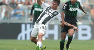 Calciomercato Sassuolo: per Rogerio si profila il ritorno alla Juventus (ma non per restarci)