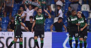Le pagelle di Sassuolo-Empoli 3-1: neroverdi in doppia cifra