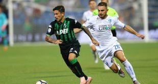Focus on Empoli-Sassuolo: precedenti, curiosità e gli highlights dell'andata
