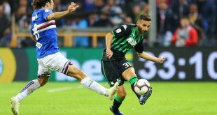 """I numeri di Sampdoria-Sassuolo, parola d'ordine: """"equilibrio"""""""