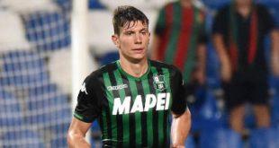 """Sampdoria-Sassuolo, Magnani: """"Un pareggio per noi positivo, un punto a Marassi è importante"""""""