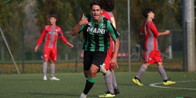 FOTOGALLERY – Under 16, Cremonese-Sassuolo 0-1