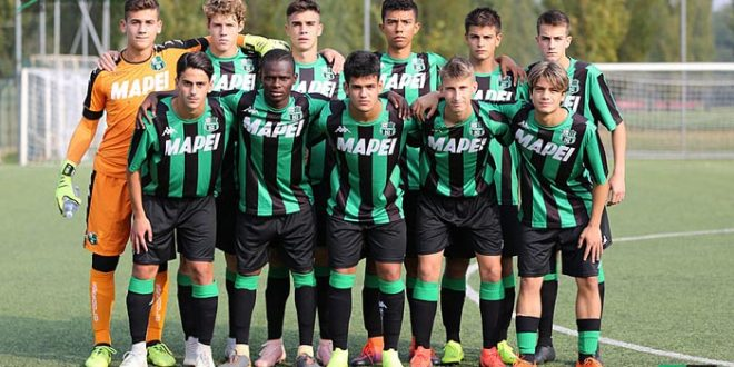 LIVE Under 16 Sassuolo-Genoa