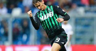 """Filip Djuricic dopo Sassuolo-Torino 3-3: """"Peccato, oggi volevamo vincere"""""""