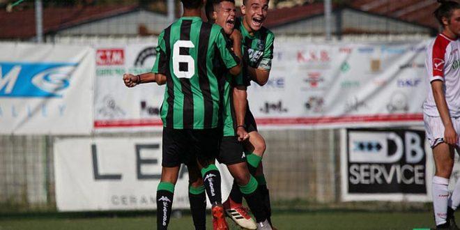L'Under 16 torna in testa: 1-0 in casa della Cremonese