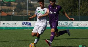 Calciomercato Sassuolo: Alessio Ferla è il nuovo attaccante dell'Under 18