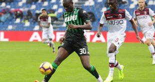 Calciomercato Sassuolo: offerta in doppia cifra dalla Spagna per Babacar