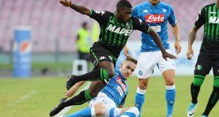 Calciomercato Sassuolo: su Boga c'è il Napoli, Carnevali mira a un accordo col Chelsea
