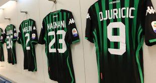 Verso Inter-Sassuolo: De Zerbi convoca 23 giocatori