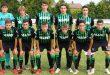 Primavera, Gambino risponde a Manzari: il Sassuolo fa 1-1 a Palermo