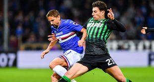 Sampdoria-Sassuolo 0-0: Chi si accontenta gode… così così
