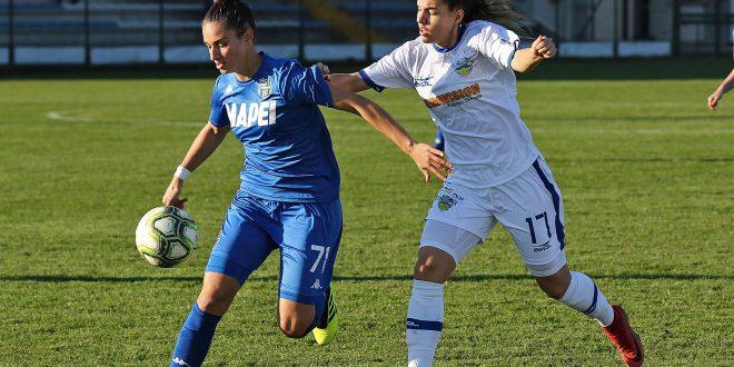 Nazionale Femminile, Filangeri e Lenzini chiamate in Under-23 per uno stage