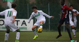 Calciomercato Sassuolo: Notari in prestito alla Folgore Rubiera