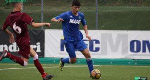 Calciomercato Sassuolo: Monticelli dal San Donato alla Union Clodiense