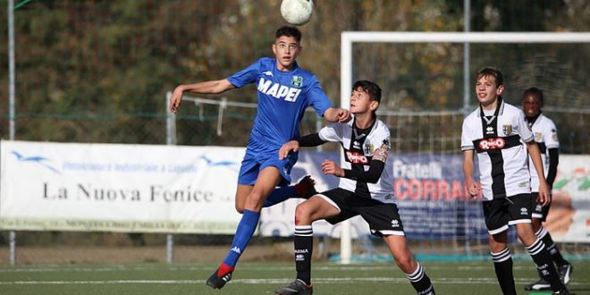 Campionato Under 13 PRO: Sassuolo-Rimini 7-0