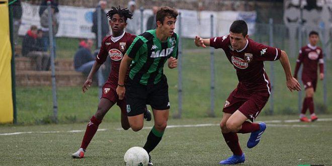 Sassuolo, non c'è pace per l'Under 17: rinviata anche la partita col Torino