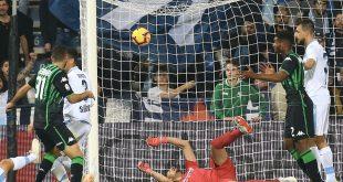 I numeri di Sassuolo-Lazio: Ferrari Vs Acerbi, sfida a suon di gol