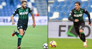 Nazionale, c'è anche Sensi insieme a Berardi nella lista di Mancini!