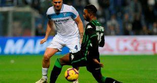 Le pagelle di Sassuolo-Lazio 1-1: difensori in evidenza