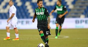 Calciomercato Sassuolo: Sensi fa gola al Milan