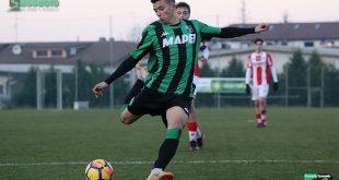 Under 18, Mattioli torna nella lista dei convocati di Franceschini
