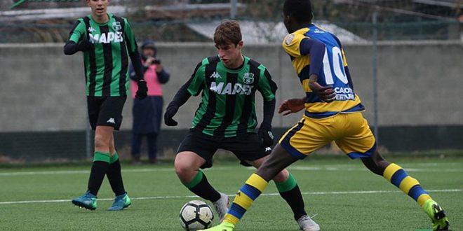 Giovanili Sassuolo: fissati i primi Test Match con il Parma, tutte le info