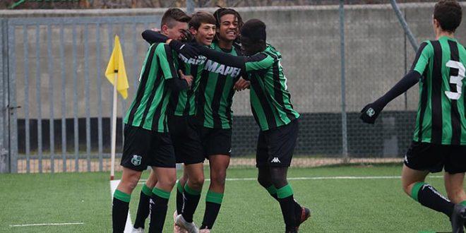 Sassuolo Under 17, esordio vincente in campionato: 2-1 al Pisa