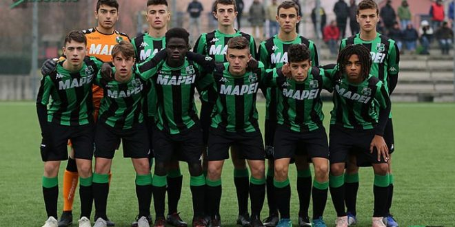 DIRETTA Under 15 Sassuolo-Juventus 0-0: fine primo tempo