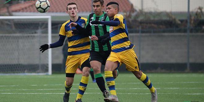 L'Under 15 vince il secondo derby in sei giorni: Parma piegato 1-0
