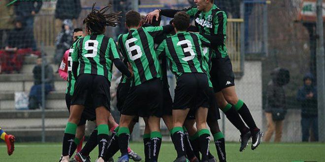 Vittoria di spessore per il Sassuolo Under 16: battuta 3-1 la Lazio