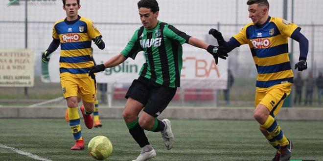 Under 16 battuta dal Parma: si sa già l'avversaria ai quarti