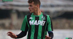 Under 15, convocato Martini in Nazionale per il Torneo di Natale