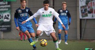 Under 16, convocati tre neroverdi per il Torneo dei Gironi