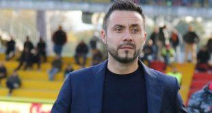 """De Zerbi su Atalanta-Sassuolo: """"Onorare questi 90 minuti, a me farebbe piacere restare…"""""""