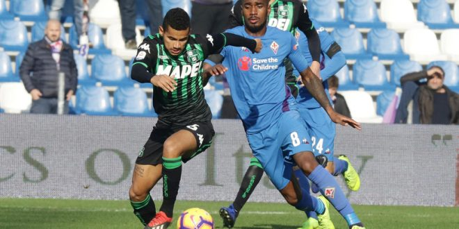 sassuolo-fiorentina 3-3