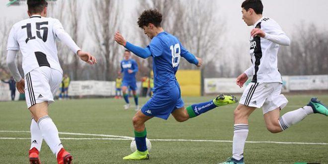 Under 17, Sassuolo-Reggiana 2-1, Bruno e Baldari consegnano la vittoria ai neroverdi