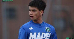 Nazionale Under 16, convocati Casolari e Zacchi per una doppia amichevole