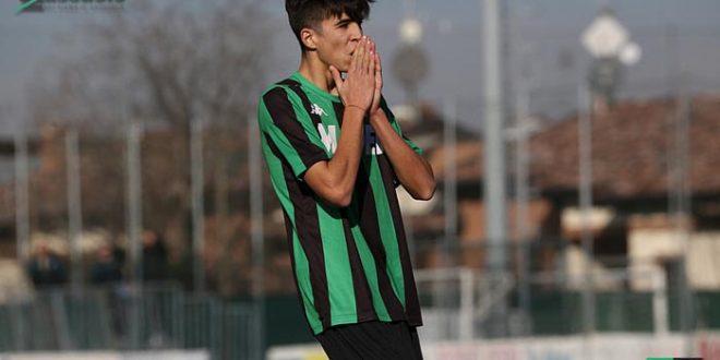 FOTOGALLERY – Under 17, Sassuolo-Lazio 1-5