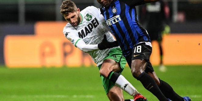 inter-sassuolo 0-0