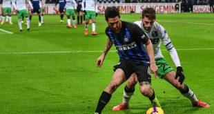 Calciomercato Sassuolo, per Politano l'Inter mette Pinamonti sul piatto