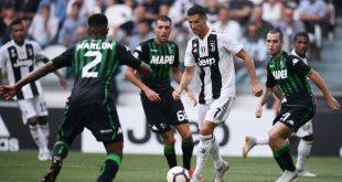 Biglietti Sassuolo Juventus febbraio 2019: i prezzi e dove acquistare